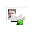 E-mail met een  waarzegster uit Friesland
